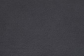 Grey fabric cloth texture background, seamless pattern of natural textile.