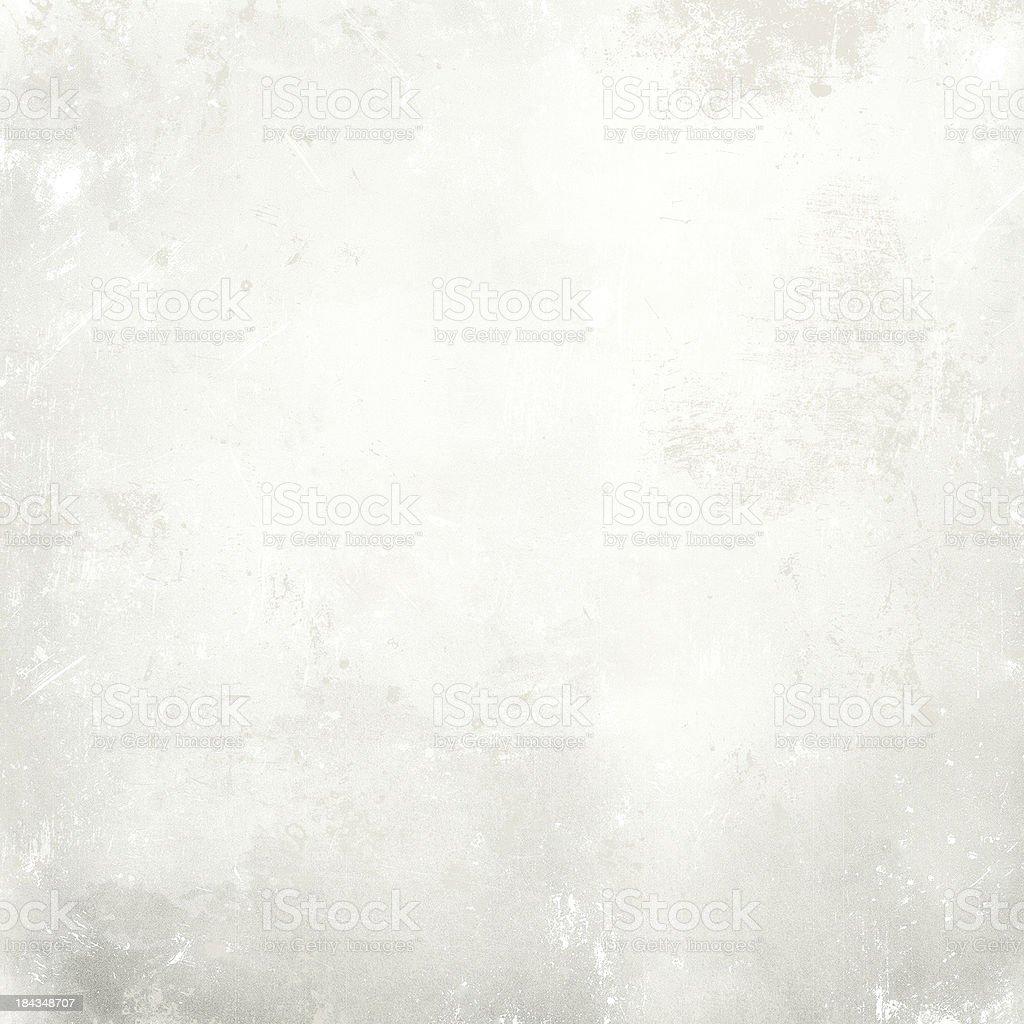 Grey Grunge Background stock photo