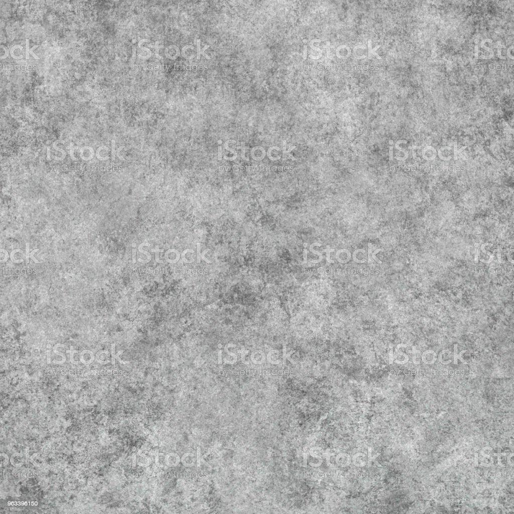 Grey grunge background - Zbiór zdjęć royalty-free (Betonowy)