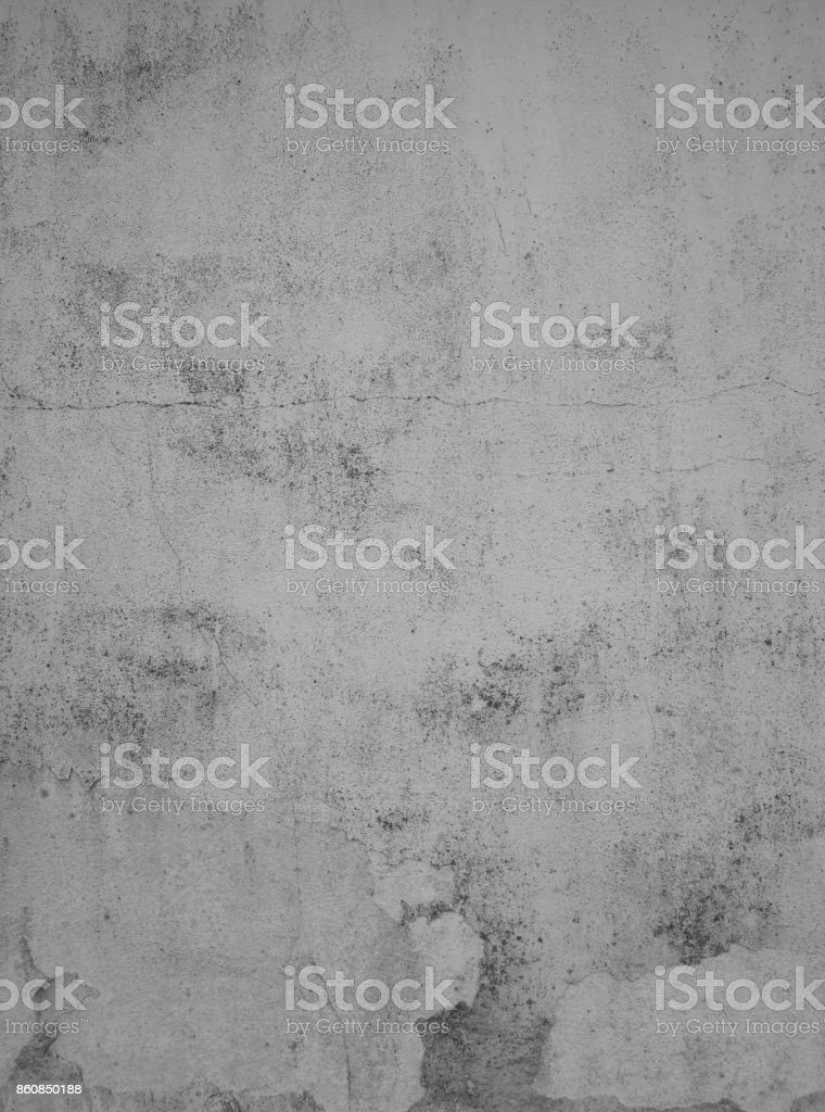 Grey grungy background texture stock photo