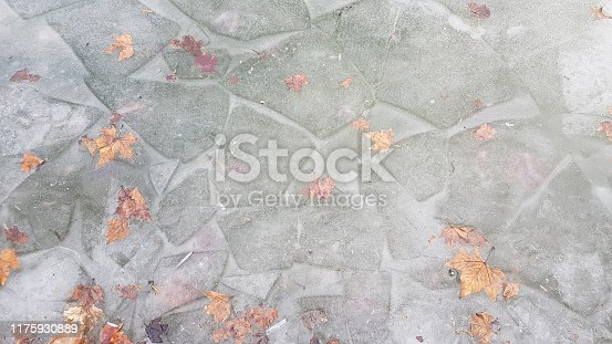Abstract winter backgrounds. Cold temperature weather. Seasonal textures. Outdoor snowy backdrop.