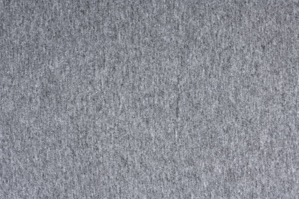 Grey jersey fabric texture background. Grey jersey fabric texture background. High resolution photo. Full depth of field. heather stock pictures, royalty-free photos & images