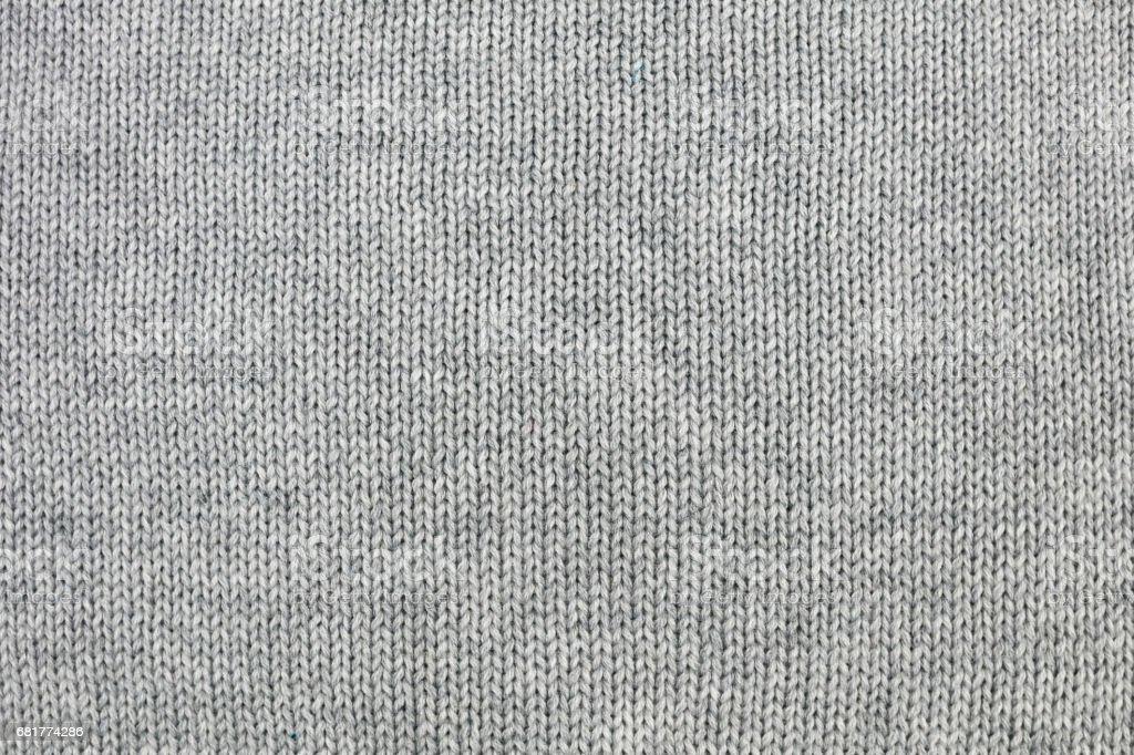 Fondo de punto gris - foto de stock