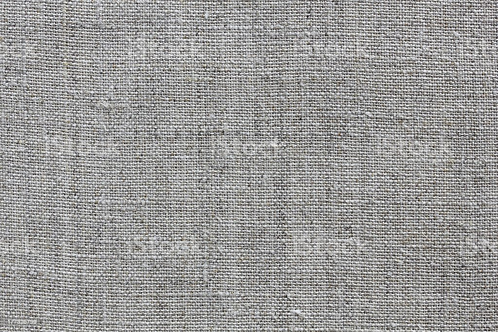 grey linen texture for the background royalty-free stock photo