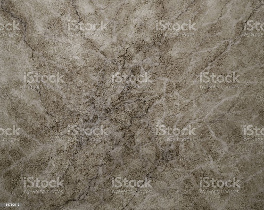 grey marble painted royalty-free stock photo