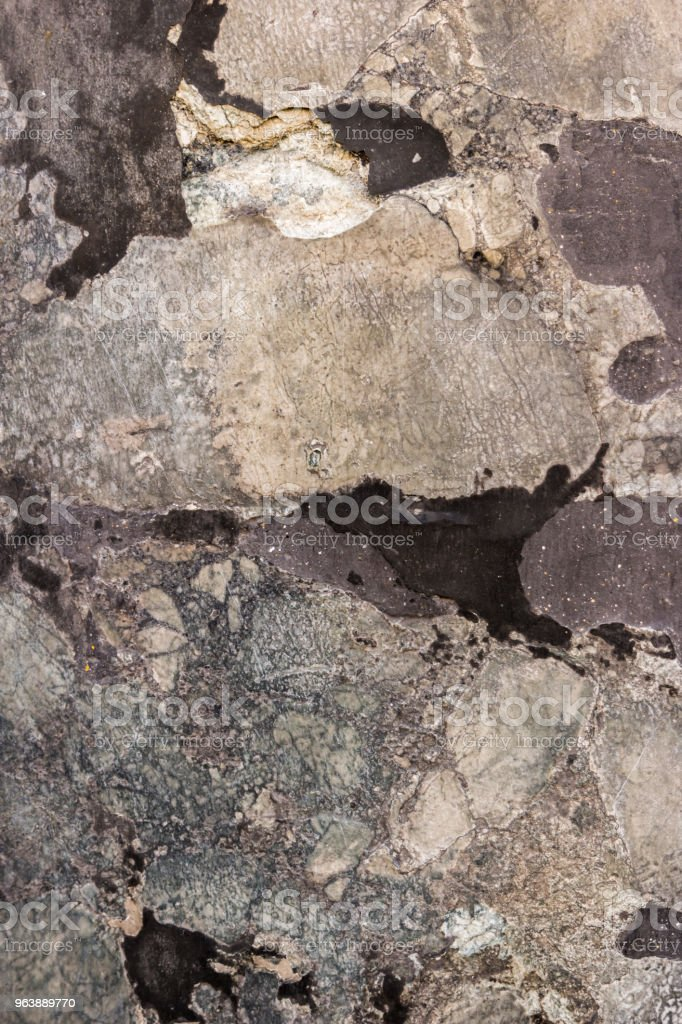Grey marble texture background - Royalty-free Abstract Stock Photo