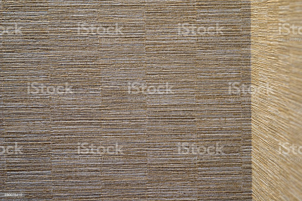 Grey Patterned Wallpaper Stock Photo Download Image Now