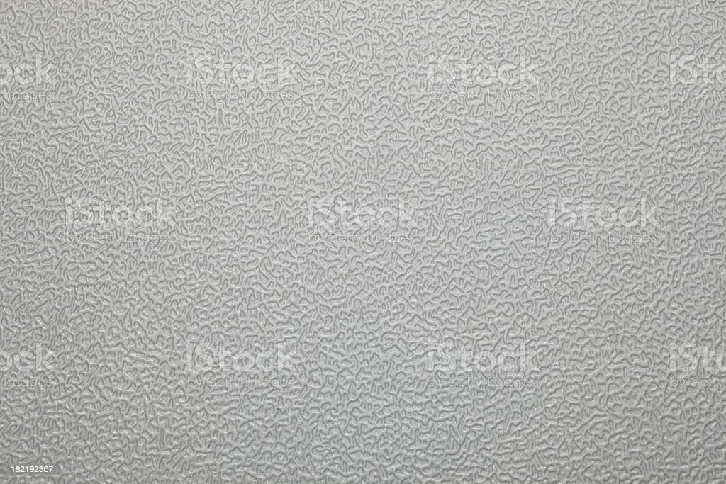 (XXXL) Grey Plastic Pattern stock photo