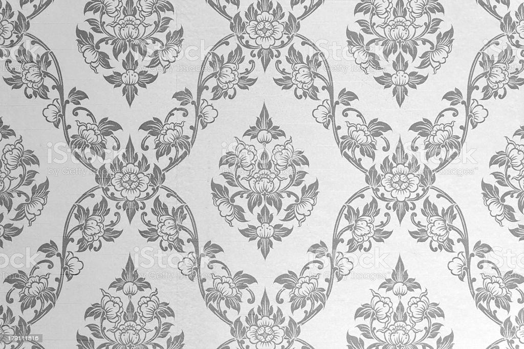 Grey wallpaper royalty-free stock photo
