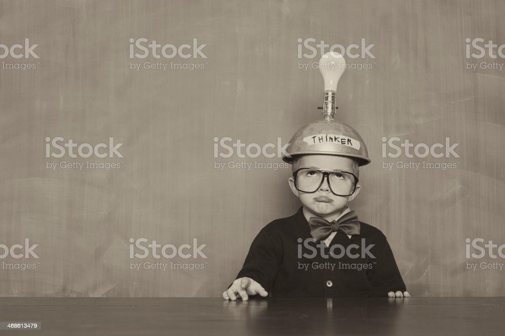 Gridlock stock photo