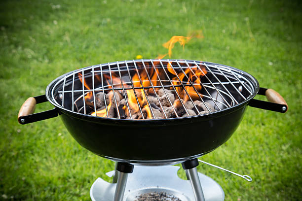 61 929 Charcoal Grill Stock Photos Pictures Royalty Free Images Istock