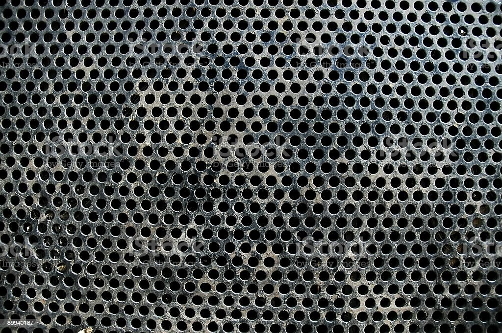 grill pattern royalty-free stock photo