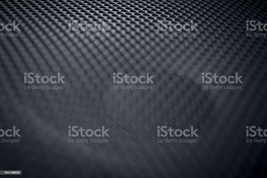 Grille background royalty-free stock photo