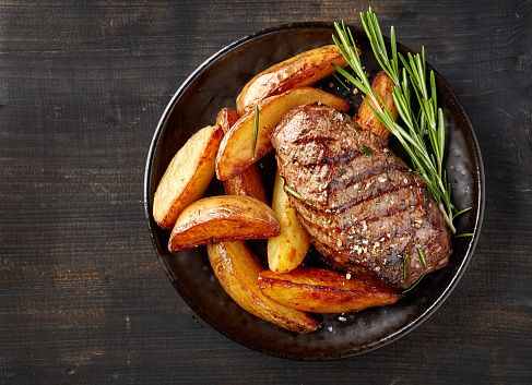 istock grilled beef steak 673909240