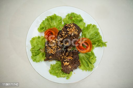 istock grilled meat 1136171742