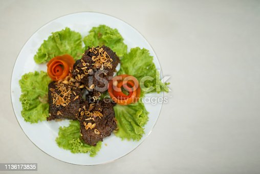 istock grilled meat 1136173835