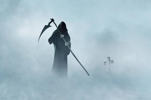 Grim Reaper – Foto