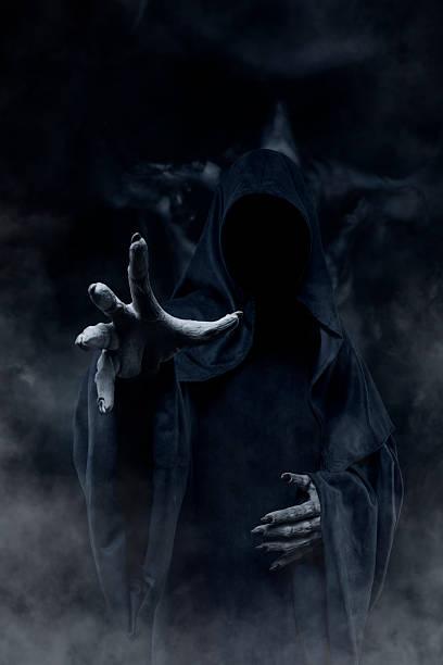 Ange de la mort  - Photo