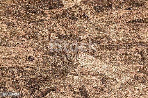 istock Grimy wooden background 481161480