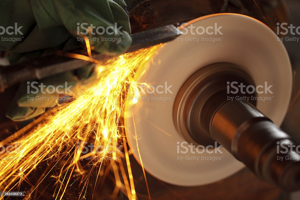 Grinder. royalty-free stock photo