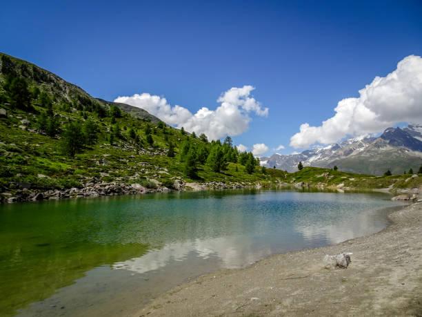 Grünsee Zermatt Suisse - Photo