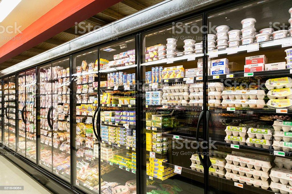 Lebensmittelladen – Foto