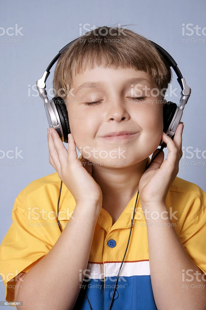 Groove royalty-free stock photo