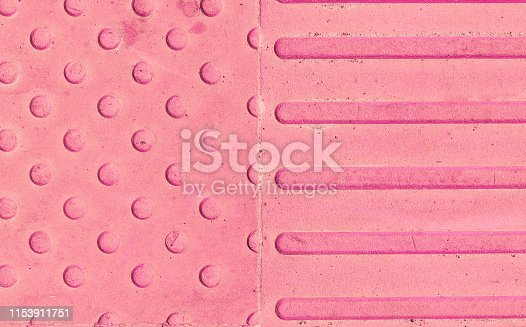 grooved footboard drawing anti slip strip circle texture background color