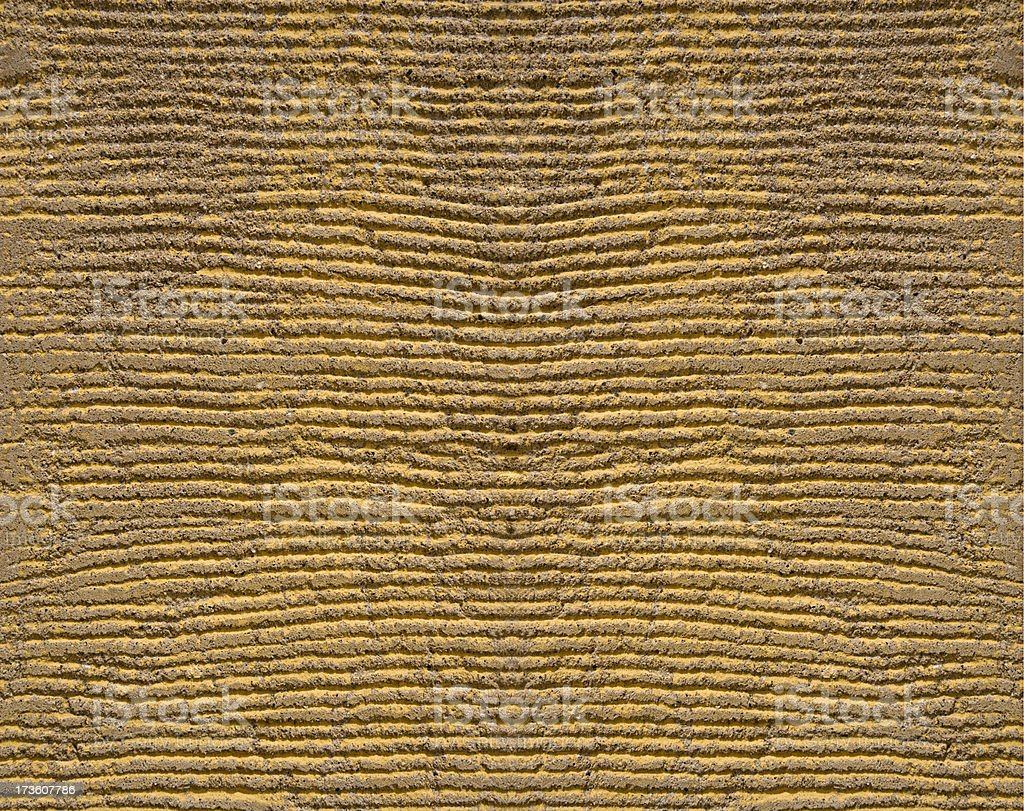 Grooved stone texture royalty-free stock photo