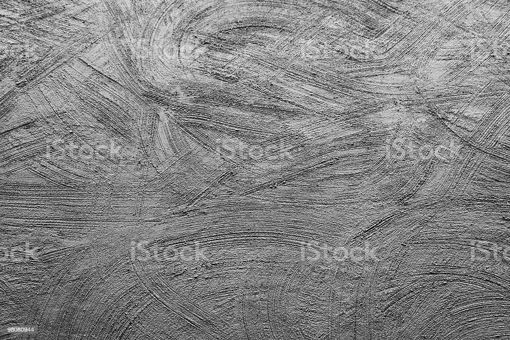 Grooved wall background royalty-free stock photo