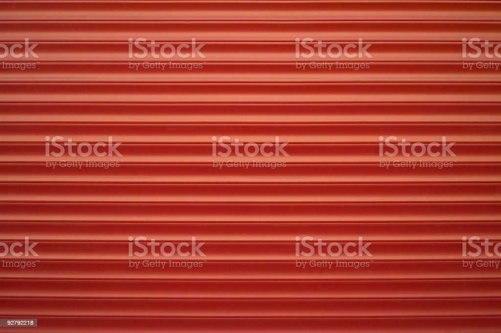 Groovy red background royalty-free stock photo