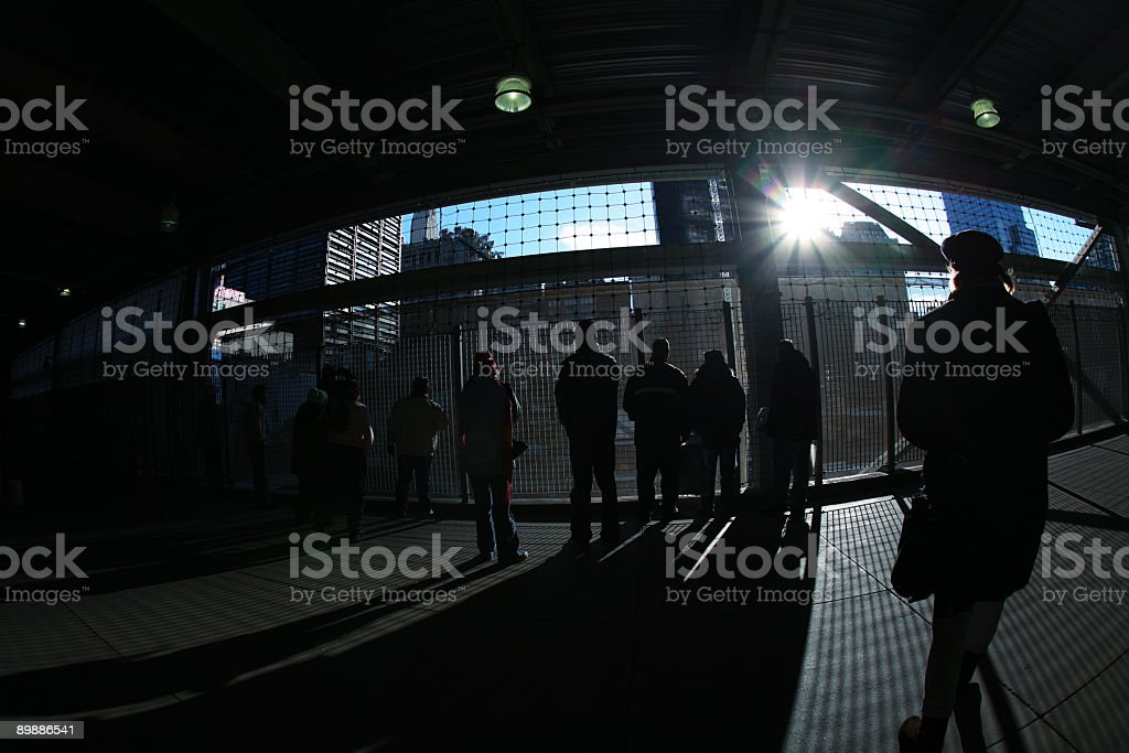 Ground Zero foto stock royalty-free