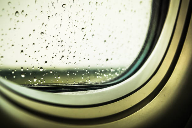 grounded due to bad weather - stranded stock pictures, royalty-free photos & images