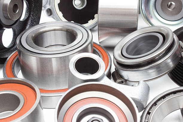 group bearings and rollers (automobile components) - balpress bildbanksfoton och bilder