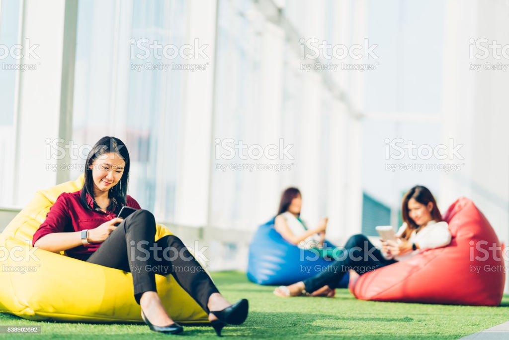 Asiatisches Dating-Netzwerk