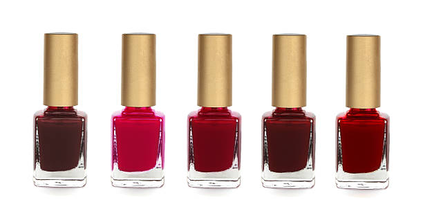Top 60 Nail Polish Bottles Stock Photos, Pictures, and Images - iStock