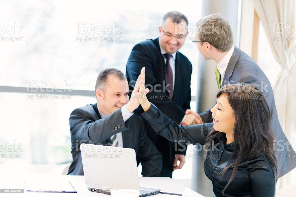 Sukcesy Ludzie biznesu – zdjęcie