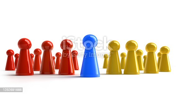483424715 istock photo Group of colorful game figures 1252691666