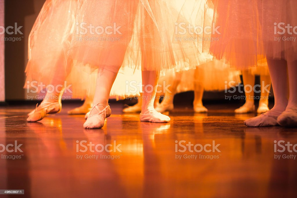 Group of dancers, child dancing Performing Arts Event stock photo