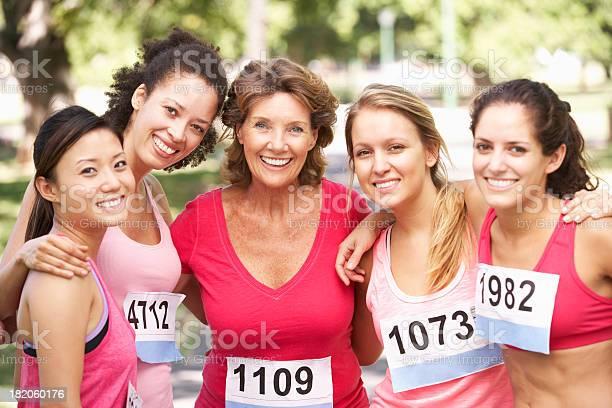 Group of female athletes competing in charity marathon race picture id182060176?b=1&k=6&m=182060176&s=612x612&h=hqul774 qgoj8p i5dwotgqggyiegk ke3e2ff7j4jc=