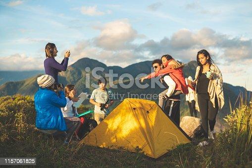 Camera - Photographic Equipment, Camping, Rio de Janeiro, Photographer, Brazil
