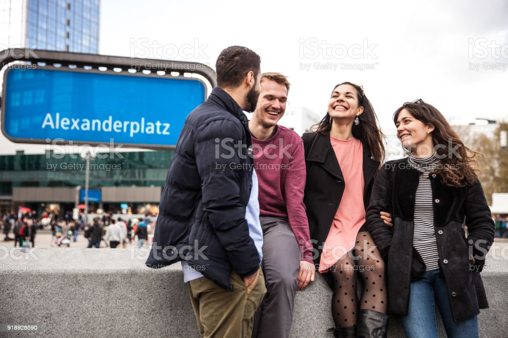 Freunde treffen berlin [PUNIQRANDLINE-(au-dating-names.txt) 53