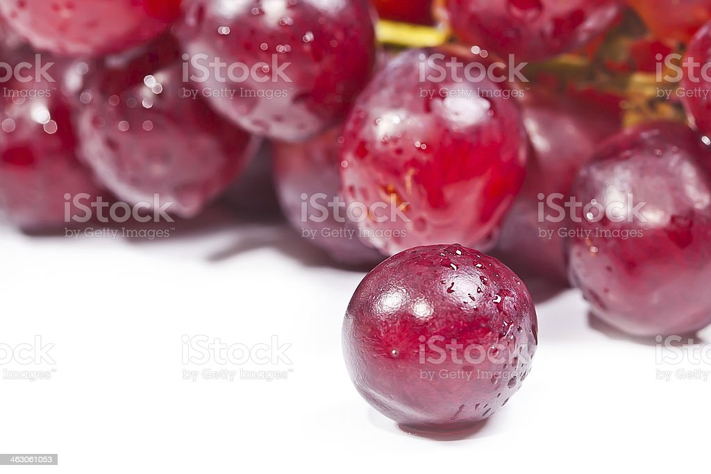 Group of fruits royalty-free stock photo