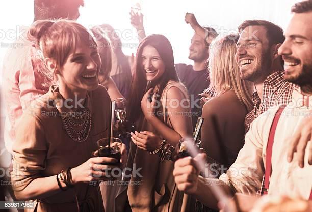 Group of happy friends clubbing and having fun picture id639317982?b=1&k=6&m=639317982&s=612x612&h=9x2dy xmyrgevbwu x1ga5ydkvwnlva0epnysvhyuvm=