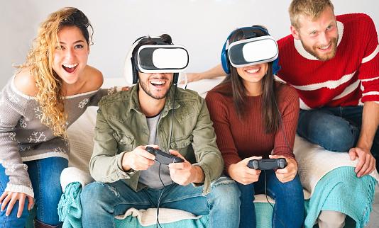 Por que é o momento certo para a realidade aumentada (RA) no marketing