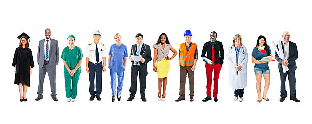 Royalty Free Various Occupations Pictures, Images And