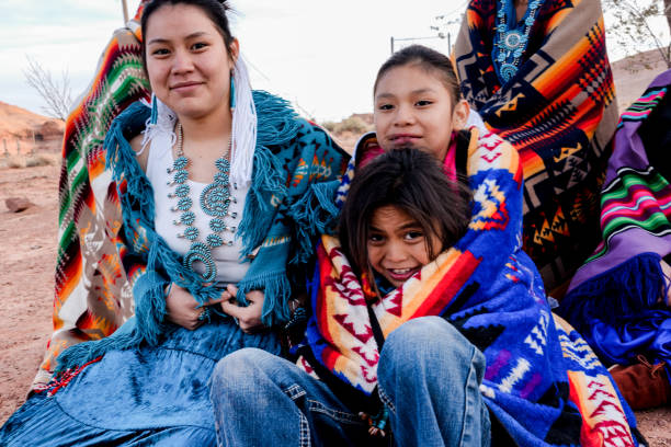 Best Navajo North American Tribal Culture Teenager Teenage