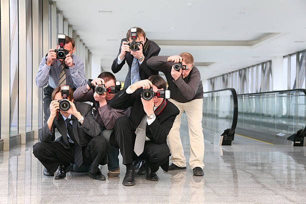 Group of paparazzi posed and ready to capture the moment picture id92021494?b=1&k=6&m=92021494&s=612x612&w=0&h= k9q5nmm0qdwgr81jsluedu1oukfv pldbe7adygaku=