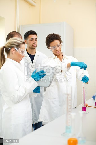 481711196istockphoto Group of people in a laboratory 615251030