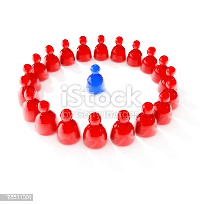 664901482 istock photo Group Of People 175531001